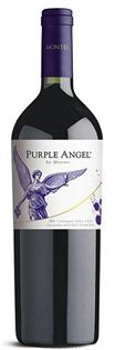 Montes Carmenere Purple Angel 2011 750ml